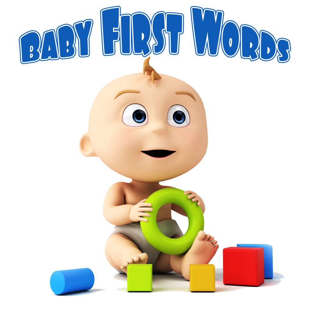 Baby First Words