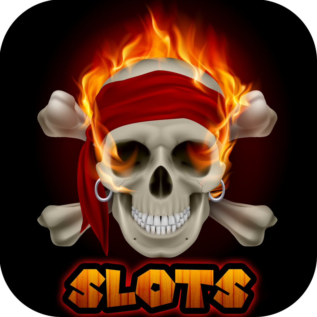 Pirate Treasure Quest - Slots
